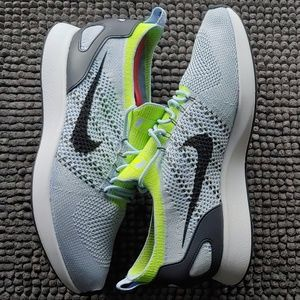 New men's Nike Flyknit Mariah